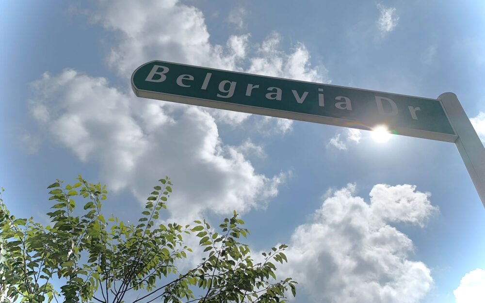 Read more about the article Belgravia Ace