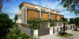 Read more about the article Burghley Drive